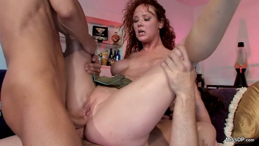 MissDP.com - Audrey Hollander HD video screenshots - 1 - 13
