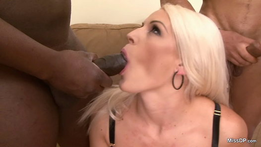 MissDP.com - Blanche Bradburry HD video screenshots - 1 - 6
