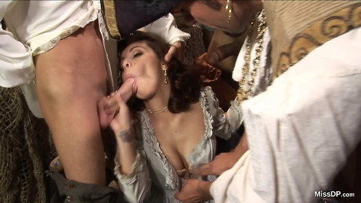 MissDP.com - Chanel Chavez HD video screenshots - 1 - 4