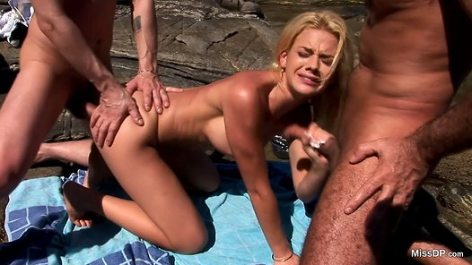 MissDP.com - Chloe Delaure HD video screenshots - 1 - 13